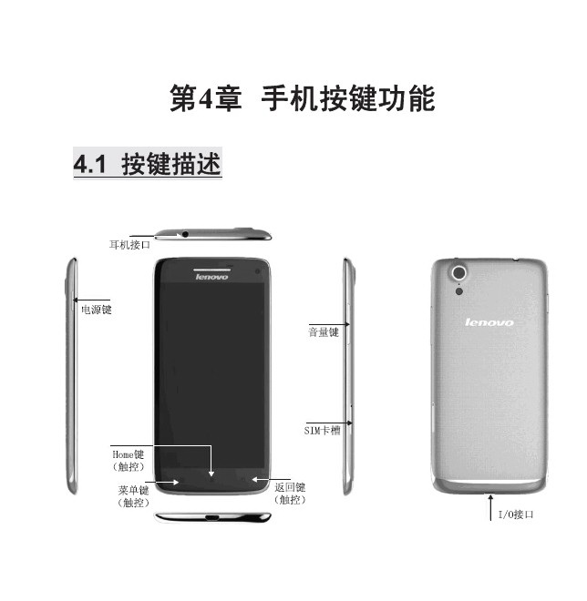 联想手机软件官网_联想Lenovo S968t手机说明书_官方电脑版_51下载