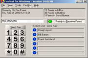 FaxMail for Windows
