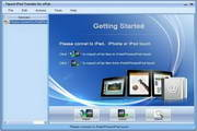 Tipard iPad to PC Transfer Ultimate