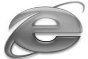 IE浏览器桌面图标下载