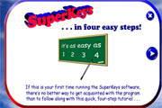 SuperKeys