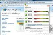 WOT for Internet Explorer