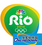 里约奥运会开幕式代表团动态图