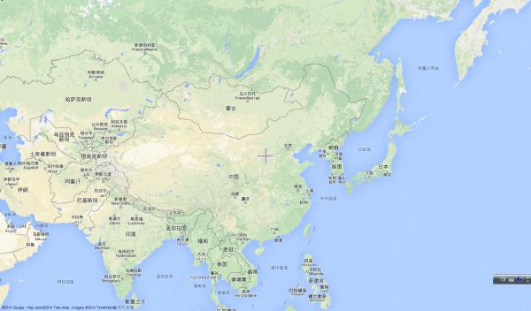 电脑离线地图软件 全国版