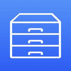 收纳盒管理StorageBox