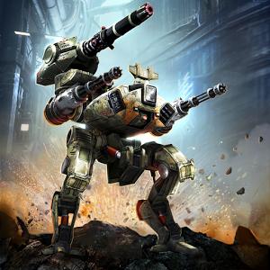战争机器人:War Robots