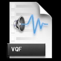 VQF Plugin for Winamp