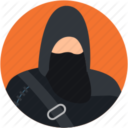 Fantasy Icon Robber